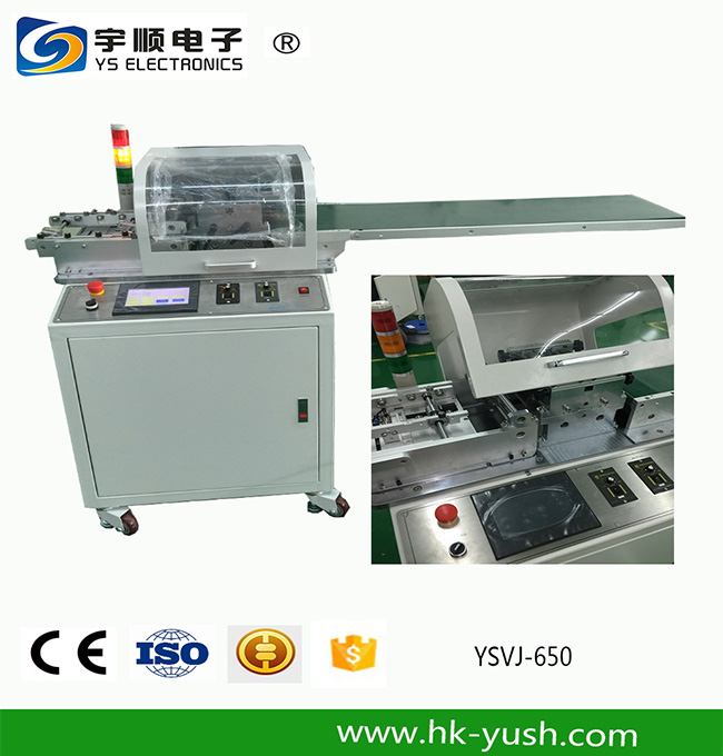 Poland Long-term supply T4T5 light bar type Depaneling machine, aluminum plate Depaneling machine, USA 1.2 rice light strip Depaneling mach-Buy V Cut Pcb Depaneling,Pcb V Cut Machine