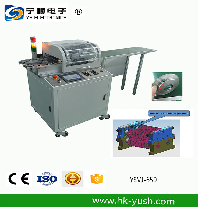 Aluminum plate Depaneling machine, multi-tool Depaneling machine plate plus walking platform Depaneling machine factory outlets-Buy V Cut Pcb Depaneling,Pcb V Cut Machine Product on pcbcutting.com