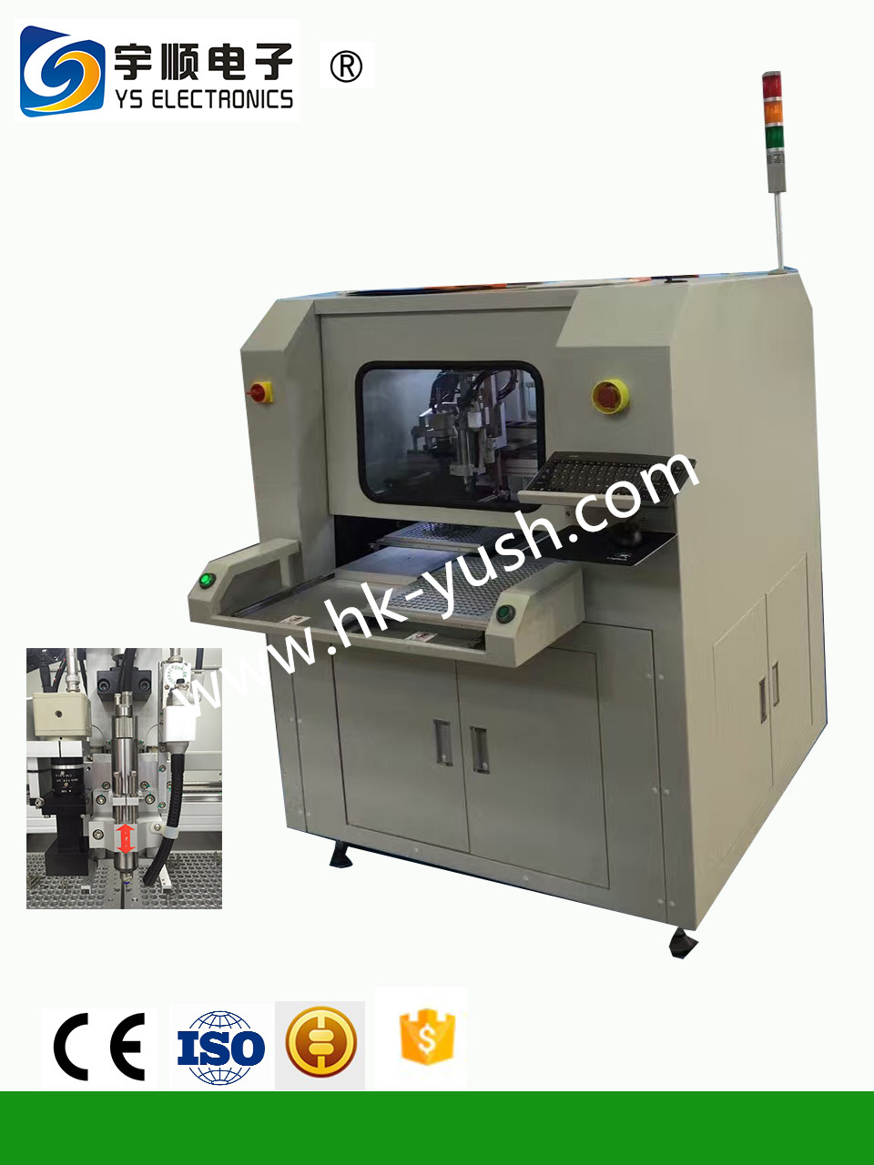 Depaneling machine,Electronics factory in North America dedicated PCB Depaneling machine-Buy V Cut Pcb Depaneling,Pcb V Cut Machine,Pcb Making Machine Product on pcbcutting.com