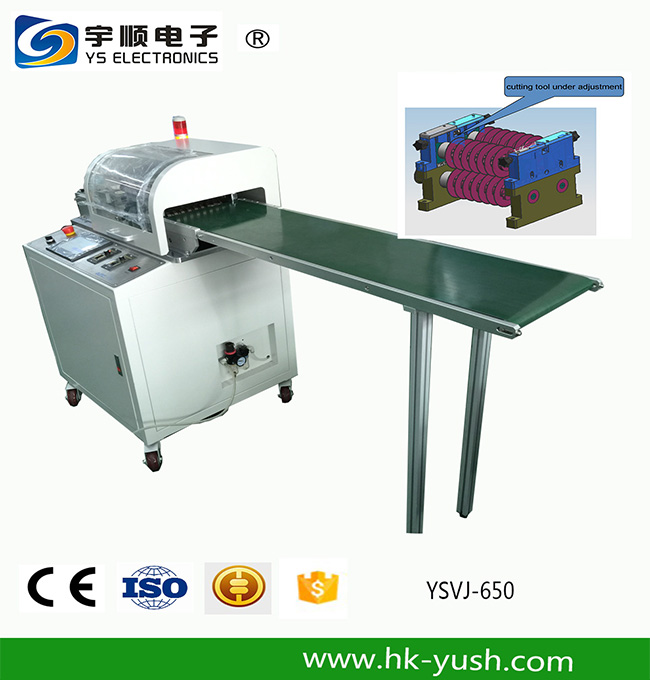 Simple PCB Board de-panelling machine-Buy V Cut Pcb Depaneling,Pcb V Cut Machine,Pcb Making Machine Product on pcbcutting.com