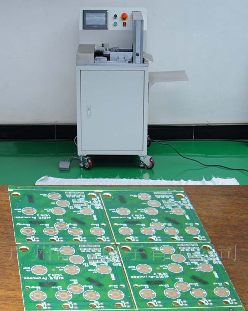 Programing CNC PCB Depaneling Router Machines High Performance Purchasing