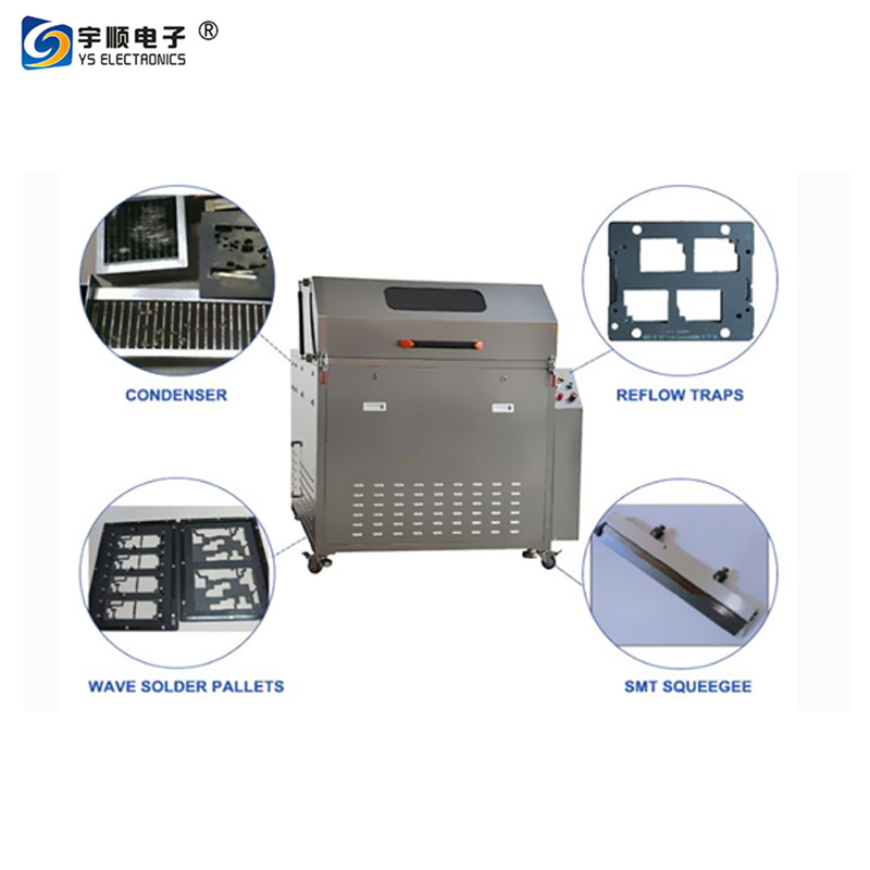 Fixture Cleaning Machine - Fixture Cleaning Machine Manufacturers, Suppliers and Exporters on pcbcutting.com Electronics Production Machinery