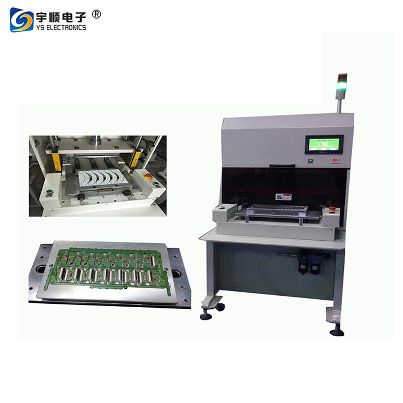 V-Groove Pcb Separator,Buy Pcba Punching Machine,V-cut Pcb Punching Machine,V-cut Pcba Punching Machine Product on pcbcutting.com