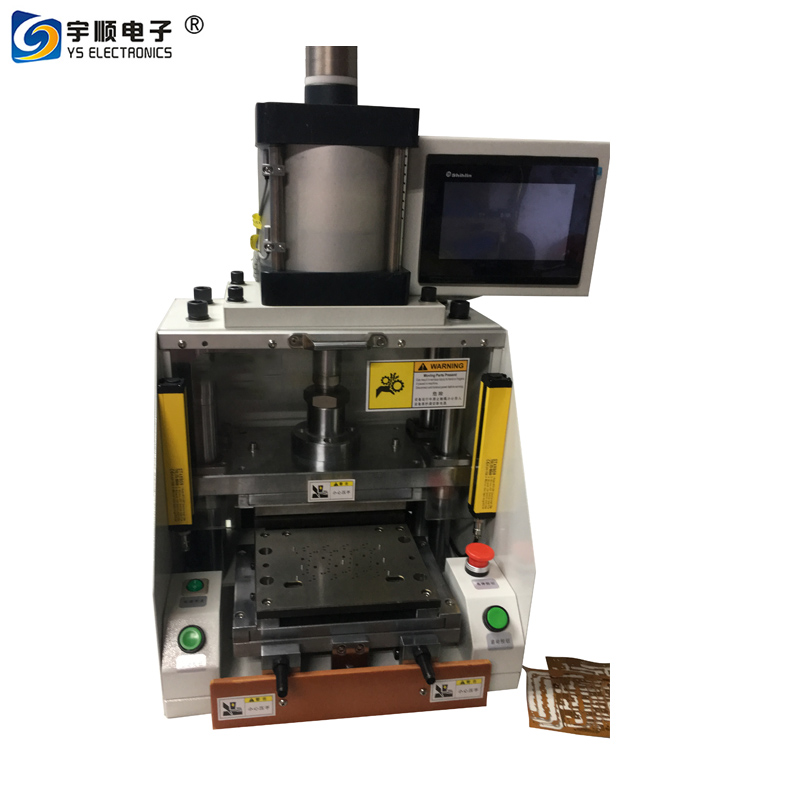 Pcb Punching Machine-YSPE,Buy Pcba Punching Machine,V-cut Pcb Punching Machine,V-cut Pcba Punching Machine Product on pcbcutting.com