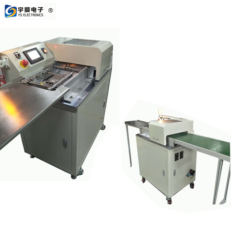 Multilayer pcb board supplier de-panelling machine-Buy V Cut Pcb Depaneling,Pcb V Cut Machine,Pcb Making Machine Product on pcbcutting.com
