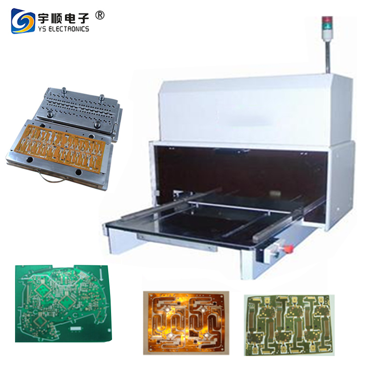 MCpcb cutting manufacturers-YSPL