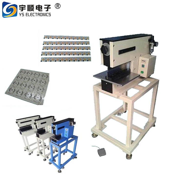 PCB depaneling machine Manufacturer with high standard material